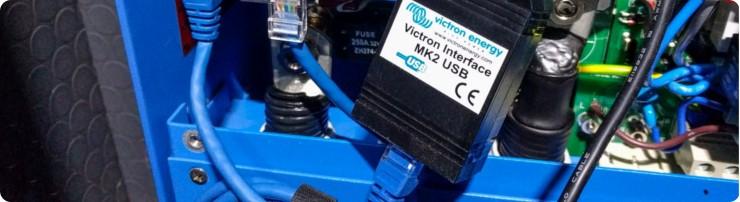Interface kabels