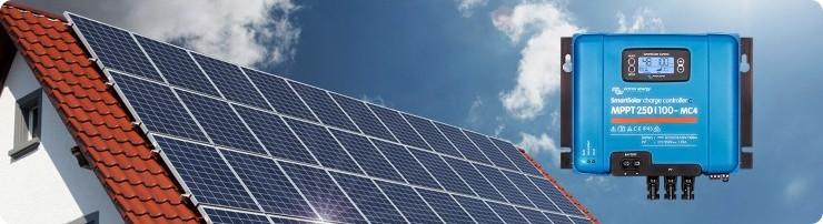 Solar-montage