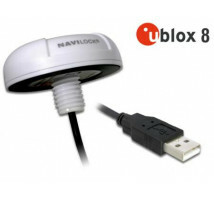 Antenne GPS USB