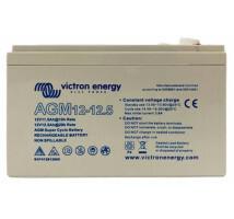 Victron accu AGM Super cycle 12V/12,5Ah (Faston)