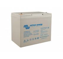 Victron accu AGM Super cycle 12V/100Ah (M6)
