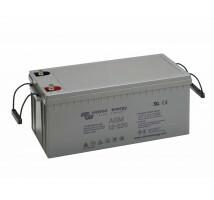 Victron AGM Accu 12V/220Ah M8 insert