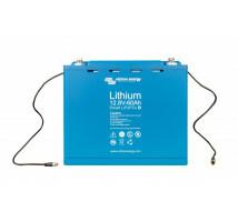 Victron lithium accu 12,8V/60Ah Smart