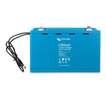 Victron Lithium battery 12,8V/100Ah Smart