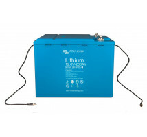 Victron lithium accu 12,8V/200Ah-a Smart