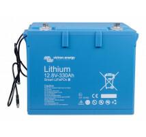 Victron lithium accu 12,8V/330Ah Smart