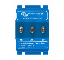 Victron BCD 402 2 batteries 40A