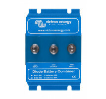 Victron accu combiner BCD 802 2 (80A)