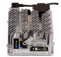 Delta-Q acculader IC650 IP66 48V/13,5A (1) 85-230VAC