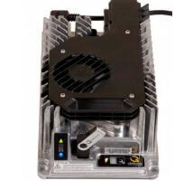 Delta-Q acculader IC1200 IP66 48V/25A (1) 85-230VAC