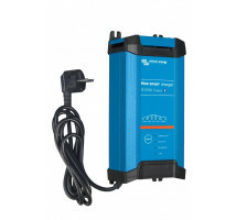 Victron Blue Smart IP22 Acculader 12/15 (1) CEE 7/7