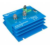 Victron BatteryProtect 12/24V-220A Smart
