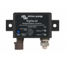 Victron Cyrix-ct combiner relais 12/24V-230A