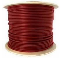 Topsolar kabel rood 4mm² rol van 100 meter