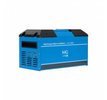 MG HE accu 25,2V 100Ah/2,5kWh RJ45