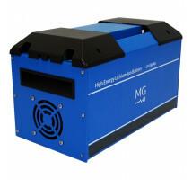 MG HP accu 25,2V 90Ah/2,25 kWh RJ45