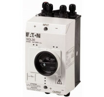 EATON PV-schakelaar SOL30 2xMV