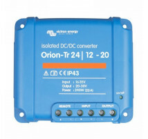 Victron Orion-Tr 24/12-20A (240W) isolated