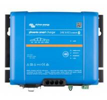 Victron Phoenix Smart lader 24/16 (3) IP43 230V