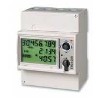 Energiemeter EM24 3-fase (max. 65A/fase) Ethernet