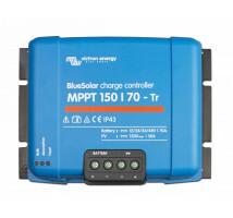 Victron BlueSolar MPPT 150/70-Tr (12/24/48V)