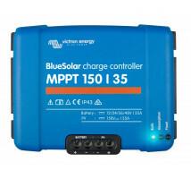 Victron BlueSolar MPPT 150/35 (12/24/48V)