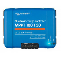 Victron BlueSolar MPPT 100/50 (12/24V)