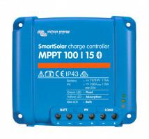 Victron SmartSolar MPPT 100/15 (12/24V)