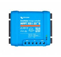Victron SmartSolar MPPT 100/20 (12/24/48V)
