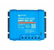 Victron BlueSolar MPPT 100/20 (12/24/48V)