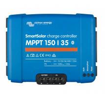 Victron SmartSolar MPPT 150/35 (12/24/48V)